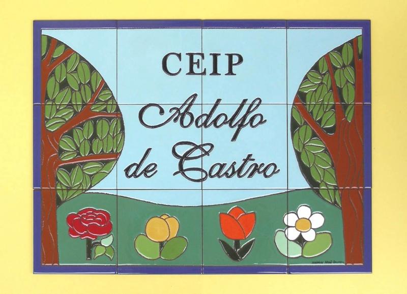 CEIP ADOLFO DE CASTRO